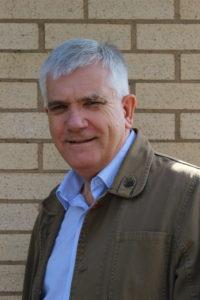 Peter Whiteway