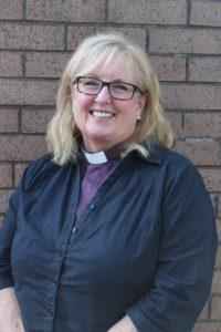 Rev'd Sue Smith