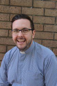 Rev'd Pete Atkinson