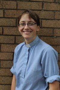 Rev'd Sarah Peppiatt